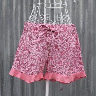 Pink Climber Honey Cami Pyjamas